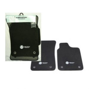 WALKINSHAW PERFORMANCE WP FOR VF FLOOR MATS UTE SET HSV