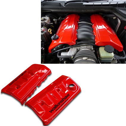 Walkinshaw Performance Engine Covers (V8 – Naturally Aspirated)
