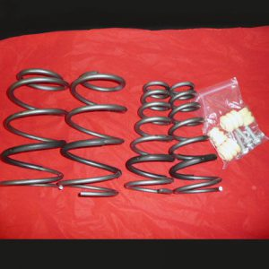 WALKINSHAW PERFORMANCE VF LOWERING KIT V8 SEDAN LWB UTE