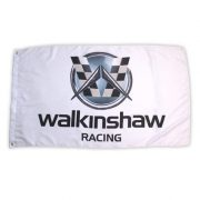 WALKINSHAW PERFORMANCE RACE FLAG
