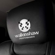 WALKINSHAW PERFORMANCE VE LEATHER HEAD REST SS FRONTS ONLY