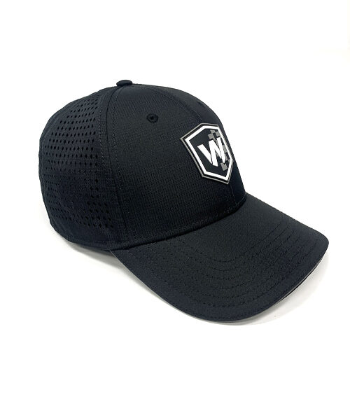 WPT21H-005-WALKINSHAW-PERFORMANCE-TECH-ADULTS-LASER-CUT-CAP-SV
